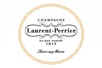 Logo Champagne Laurent-Perrier