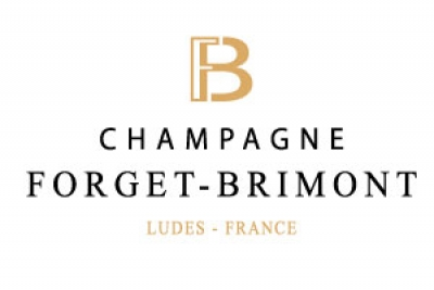 Logo Champagne Forget-Brimont