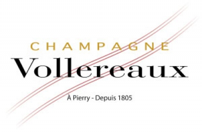 Logo Champagne Vollereaux