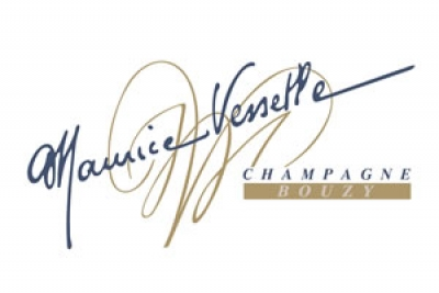Logo Champagne Maurice Vesselle
