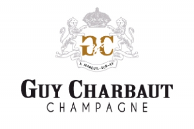 Logo Champagne Guy Charbaut