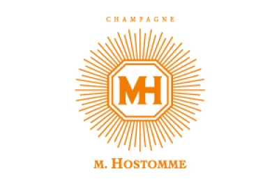 Logo Champagne M. Hostomme